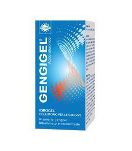 GENGIGEL GEL GENGIVALE 20ML
